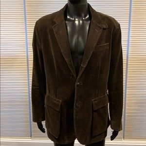 Polo Ralph Lauren men's corduroy sports jacket